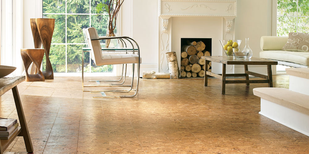 Cork - Clayton Flooring Inc.