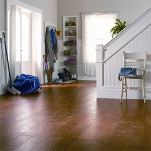 TORLYS Laminate Wood