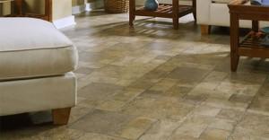 Fausfloor Laminate Tile
