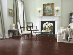 TORLYS Leather Floor